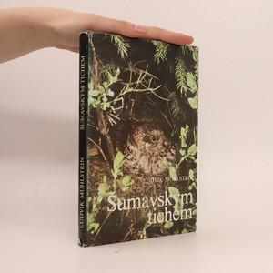 náhled knihy - Šumavským tichem