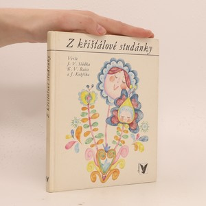náhled knihy - Z křišťálové studánky