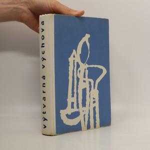 náhled knihy - Výtvarná výchova
