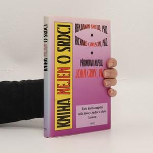 náhled knihy - Kniha nejen o srdci aneb originální úvahy o lásce