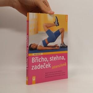 náhled knihy - Břicho, stehna, zadeček intenzivně