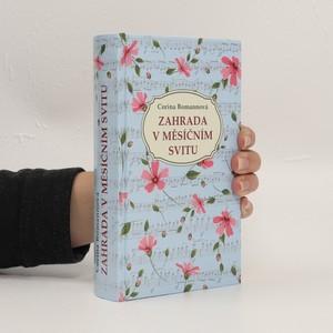 náhled knihy - Zahrada v měsíčním svitu