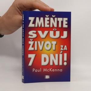 náhled knihy - Změňte svůj život za 7 dní!