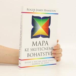 náhled knihy - Mapa ke skutečnému bohatství