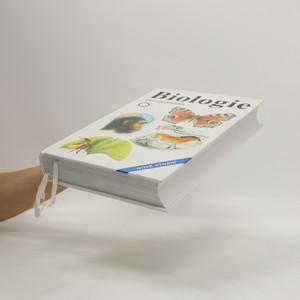 antikvární kniha Biologie pro gymnázia : teoretická a praktická část, 2011