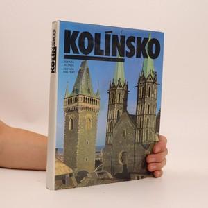 náhled knihy - Kolínsko