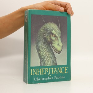 náhled knihy - Inheritance