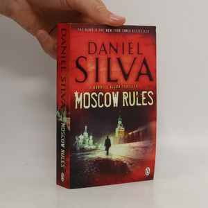 náhled knihy - Moscow Rules