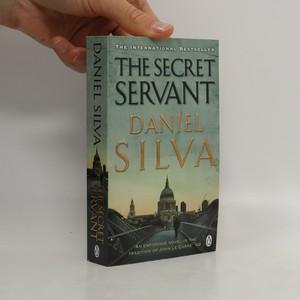náhled knihy - Secret Servant