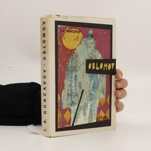 náhled knihy - Oblomov