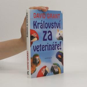 náhled knihy - Království za veterináře!