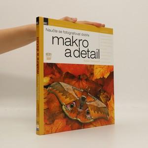 náhled knihy - Naučte se fotografovat dobře makro a detail