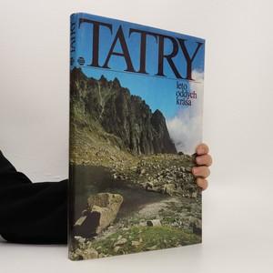 náhled knihy - Tatry (slovensky)