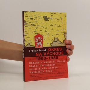 náhled knihy - Okres na východě 1960-1989