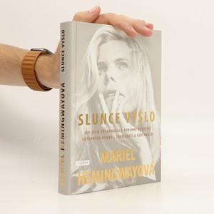 náhled knihy - Slunce vyšlo. Jak jsem překonávala rodinné dědictví duševních nemocí, závislostí a sebevražd