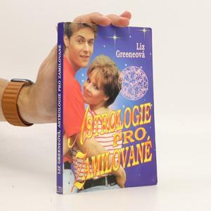 náhled knihy - Astrologie pro zamilované