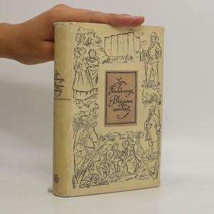 náhled knihy - Bláznova moudrost. Smrt a slavné zmrtvýchvstání Jeana Jacquesa Rousseaua