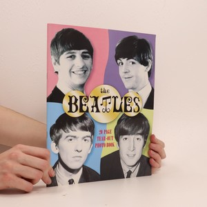 náhled knihy - The Beatles : a tear-out photo book