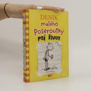 náhled knihy - Deník malého poseroutky. Psí život