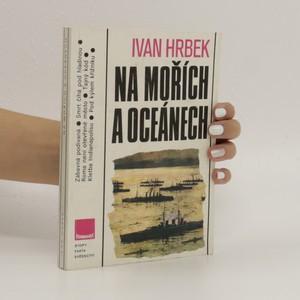 náhled knihy - Na mořích a oceánech