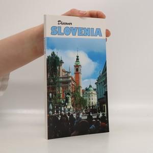 náhled knihy - Discover Slovenia