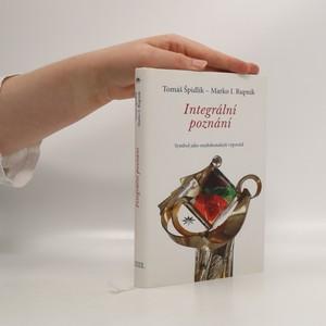 náhled knihy - Integrální poznání