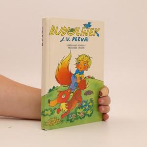 náhled knihy - Budulínek