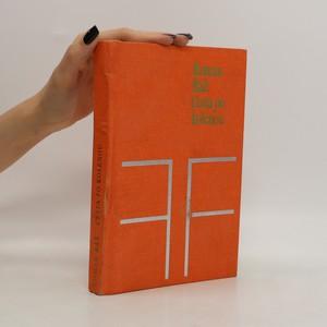 náhled knihy - Cesta po kolenou