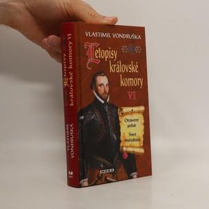 náhled knihy - Letopisy královské komory VI