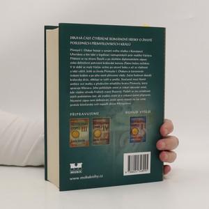antikvární kniha Přemyslovská epopej. II, Jednooký král Václav I., 2012