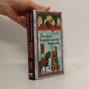 náhled knihy - Strážce boleslavského mysteria