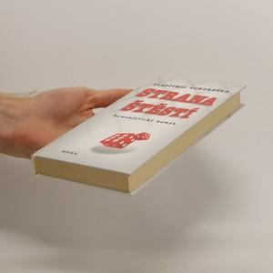 antikvární kniha Strana štěstí aneb první parlamentní defenestrace, 2011