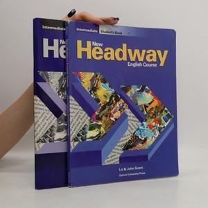 náhled knihy - New Headway English course : intermediate : student's book (včetně pracovního sešitu)
