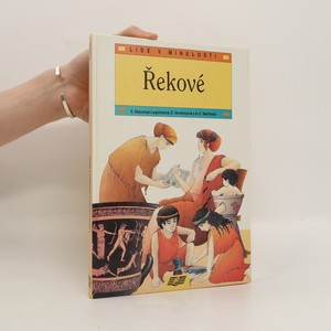 náhled knihy - Řekové