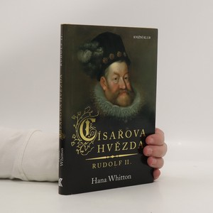 náhled knihy - Císařova hvězda. Rudolf II.