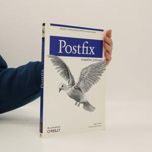náhled knihy - Postfix komplektní průvodce