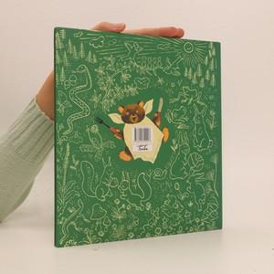 antikvární kniha Míša Kulička v rodném lese. Veselá dobrodružství medvídka Míši, 2007