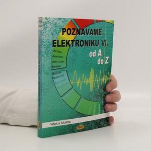 náhled knihy - Poznáváme elektroniku od A do Z. VI