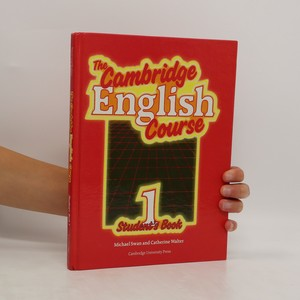 náhled knihy - The Cambridge English Course. Student's Book (1. díl)