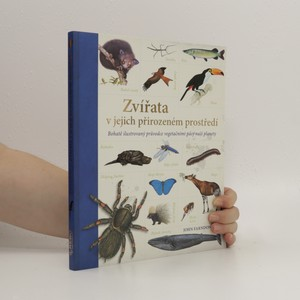 náhled knihy - Zvířata v jejich přirozeném prostředí