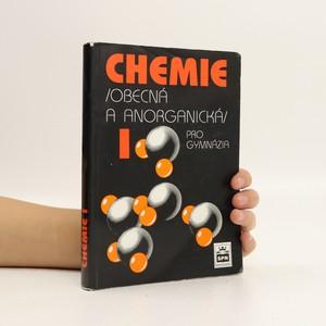 náhled knihy - Chemie I : obecná a anorganická pro gymnázia