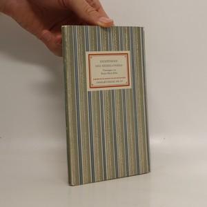 náhled knihy - Dichtungen des Michelangelo