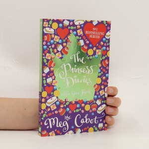 náhled knihy - The Princess Diaries : Mia Goes Fourth