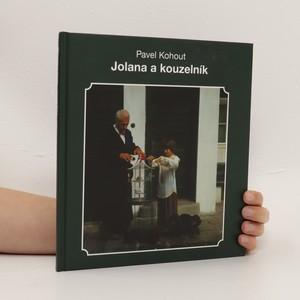 náhled knihy - Jolana a kouzelník