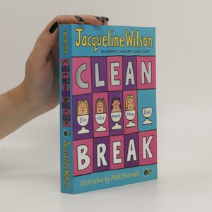 náhled knihy - Clean break