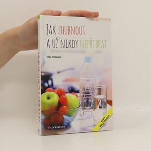 náhled knihy - Jak zhubnout a už nikdy nepřibrat