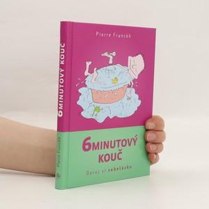 náhled knihy - 6minutový kouč : daruj si sebelásku