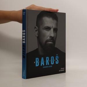 náhled knihy - Milan Baroš: Opravdová legenda