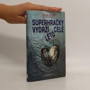 náhled knihy - Superhračky vydrží celé léto