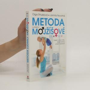 náhled knihy - Metoda Ludmily Mojžíšové od A do Z